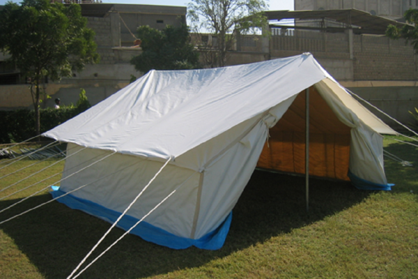 WINTERIZED RELIEF TENT & EMERGENCY/RELIEF/REFUGEE TENTS | BNC