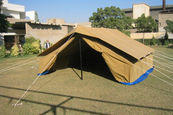 ARMY MARQUEE TENT & MILITARY TENTS | BNC